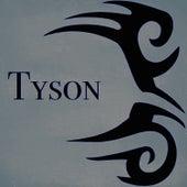 Tyson von Ni99ernislæden