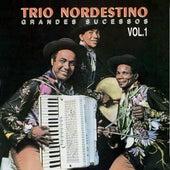 Grandes Sucessos Vol. 1 von Trio Nordestino