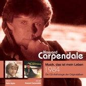 Anthologie Vol. 9: Hello Again/Howard Carpendale von Howard Carpendale