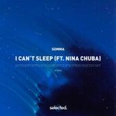 I Can't Sleep de Somma