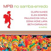 A MPB No Samba Enredo de Various Artists