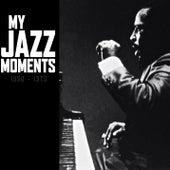 My Jazz Moments 1960-1970 de Various Artists