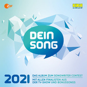 Dein Song 2021 von Various Artists