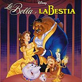 La Bella e La Bestia Original Soundtrack Special Edition de Various Artists