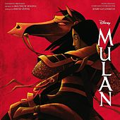 Mulan Original Soundrack by Various Artists