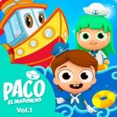 Paco El Marinero Vol. 1 de El Reino Infantil
