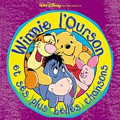 The Many Songs Of Winnie The Pooh (French Version) de Various Artists