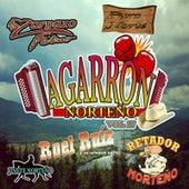 Agarron Norteño Vol 17 de Various Artists
