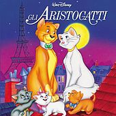 Gli Aristogatti Original Soundtrack de George Bruns
