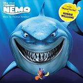 Finding Nemo Original Soundtrack de Various Artists