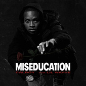 Miseducation by Calboy