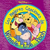 The Many Songs Of Winnie The Pooh de Various Artists