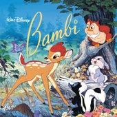 Bambi Original Soundtrack de Various Artists