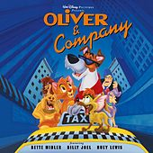 Oliver And Company Original Soundtrack de Various Artists