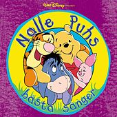 The Many Songs Of Winnie The Pooh (Swedish Version) de Various Artists