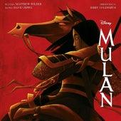 Mulan Original Soundtrack fra Various Artists