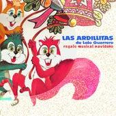 Regalo Musical Navideño von Las Ardillitas De Lalo Guerrero