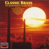 Classic Brass von Grimethorpe Colliery Band