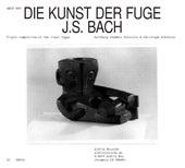 J.S. Bach: Die Kunst der Fuge, BWV 1080 (Excerpts) [Live] by Salzburg Chamber Soloists
