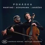 Pohádka by Mathias Johansen