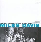 Volume Two von Miles Davis
