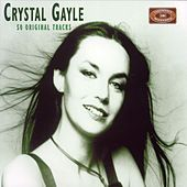 EMI Country Masters by Crystal Gayle