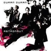 Astronaut von Duran Duran