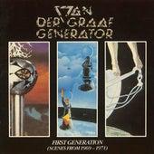 First Generation de Van Der Graaf Generator