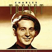 Disque D'or by Charles Trenet