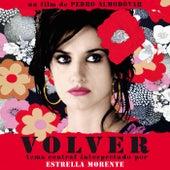 Volver (interpretado por Estrella Morente) de Estrella Morente