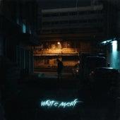 White Agent (Prod. Nelly & Richfavor) by Back.Flee
