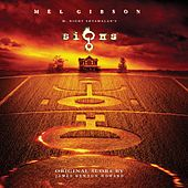 Signs Original Soundtrack von James Newton Howard