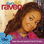 That's So Raven de Various Artists