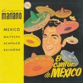 Le Chanteur De Mexico von Luis Mariano