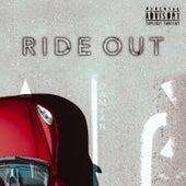 Ride Out de Damian