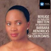 Berlioz/Britten: Vocal Works by Sir Colin Davis