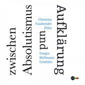 Zwischen Absolutismus und Aufklärung by Christina Fassbender