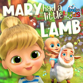 Mary Had a Little Lamb by LooLoo Kids