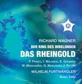Wagner: Das Rheingold, WWV 86A (Remastered 2021) [Live] fra Ferdinand Frantz