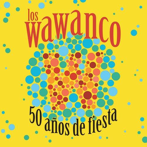 Atrevete A Mirarme De Frente Mix De Los Wawanc Vivo Msica By Napster