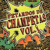 Petardos de Champetas, Vol. 1 by German Garcia