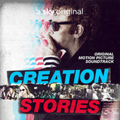 Creation Stories: Original Motion Picture Soundtrack de Various Artists