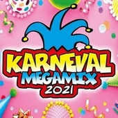 Karneval Megamix 2021 de Various Artists