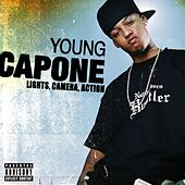 Lights, Camera, Action by Young Capone