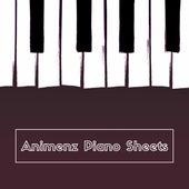 Animenz Piano Sheets by Animenz Piano Sheets