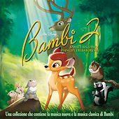 Bambi 2 Original Soundtrack by Various Artists