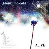 Alive von Marc Ocram