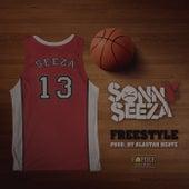 Freestyle fra Sonny Seeza