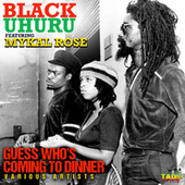 Guess Who's Coming to Dinner von Various Artists