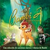 Bambi 2 Original Soundtrack by Various Artists